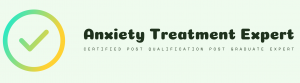 Anxiety Disorder Specialist