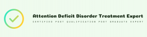 Attention Deficit Disorder Specialist